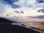 Spokojne wczasy nad Bałtykiem